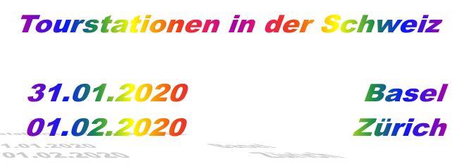 SchweizerTermine