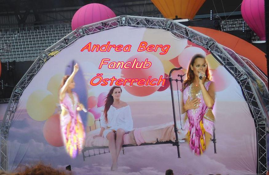 ANDREA BERG FANCLUB ÖSTERREICH
